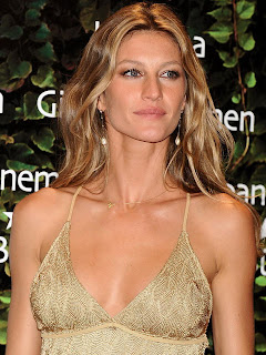 Gisele Bundchen not among world's top five models in demand