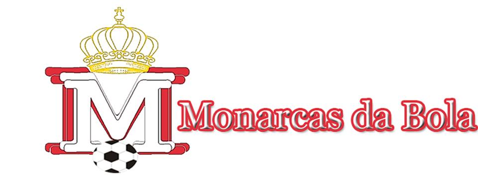 Monarcas da Bola