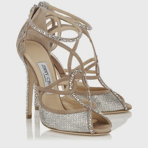 latest and awesome designs of high heels for young girls