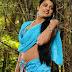 Thashu Kaushik Latest Hot Blue Dress Exclusive Images