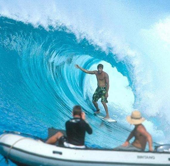 Pantai Kepulauan Mentawai 2