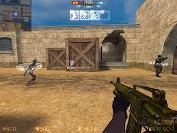 Counter Strike Extreme V7
