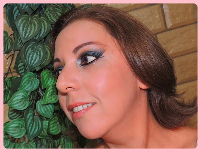 tutorial maquiagem balada noite