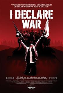 Ver online: I Declare War (2012)