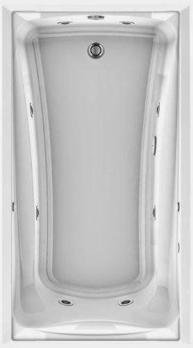 Top Rate whirlpool bathtub American standard Whirlpool bathtub
