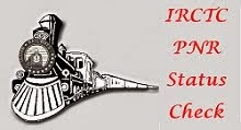 IRCTC PNR Status Check | www.irctc.com