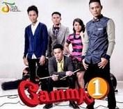 7 Samudera - Gamma1