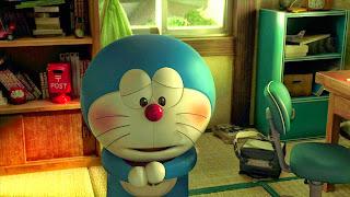 Alaska, Mario Vaquerizo y Marc Clotet doblarán 'Stand by me Doraemon'