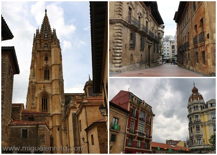 Catedral-Oviedo-Asturias