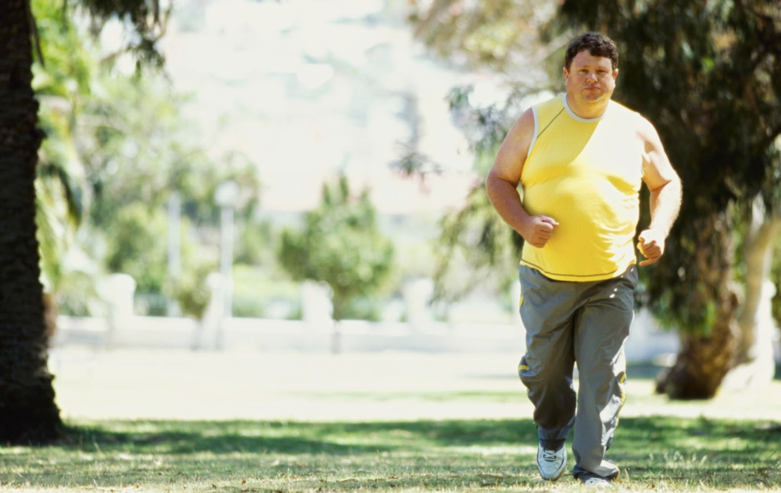 Even a Little Exercise Fights Obesity