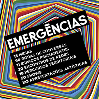 grandes emergencias: