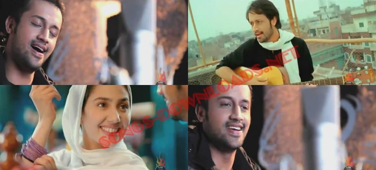 Hona Tha Pyar Bol Movie Atif Aslam Video Song 2011 HINDI MOVIE YOUTUBE VIDEO