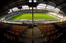 Venlo-AZ-Alkmaar-erdivise-stadio