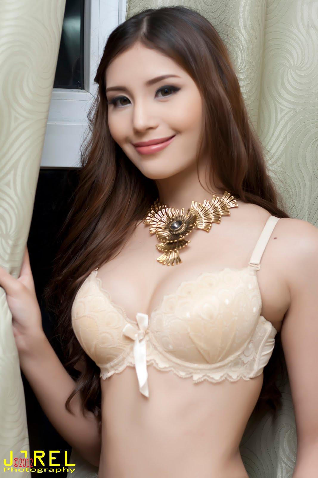 Pinoy Wink Kristine Santamena 2