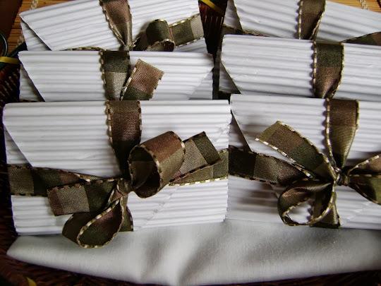 palha italiana em embalagem pack micro ondulado
