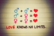 Agreed. Its true! Now, don't be shy and spread the LOVE! (love knows no limits by this is the life xqj )