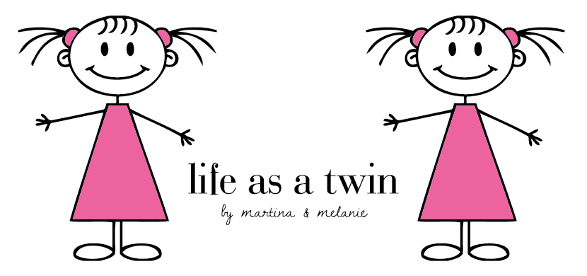 life as a twin