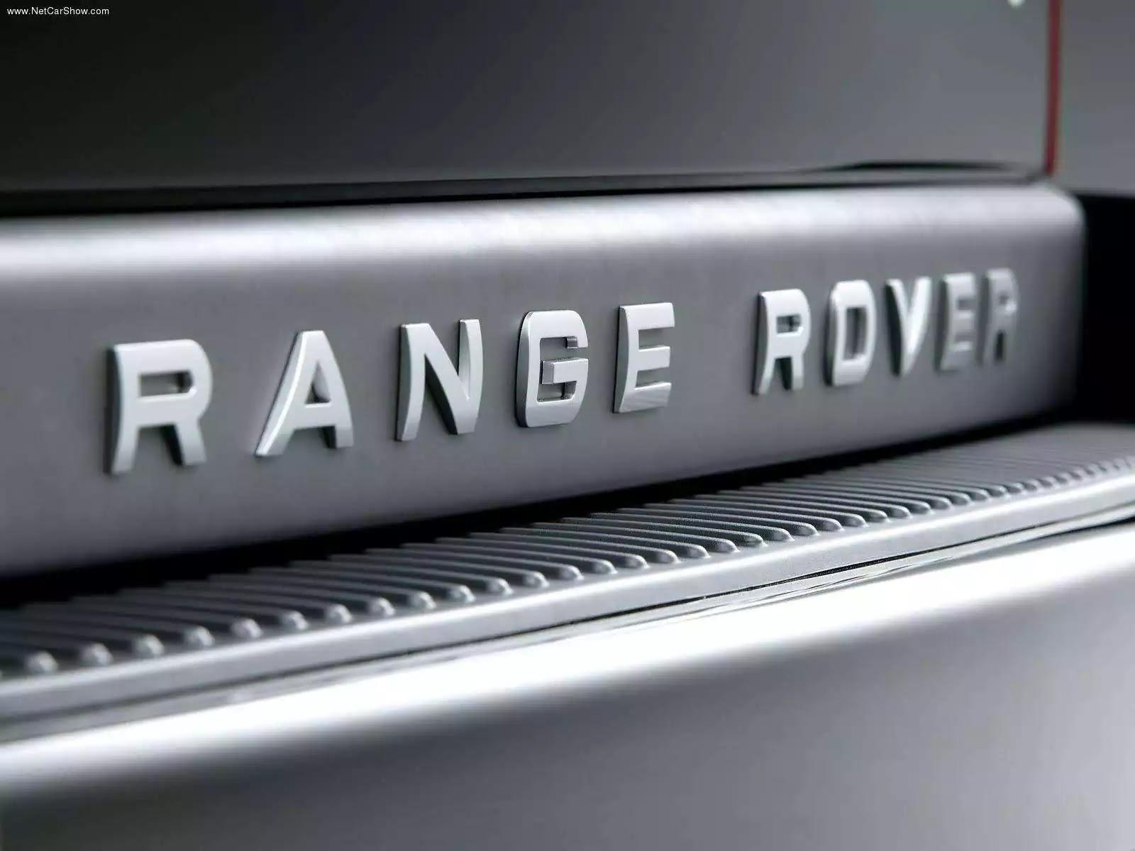 Hình ảnh xe ô tô Land Rover Range Rover Sport 2006 & nội ngoại thất