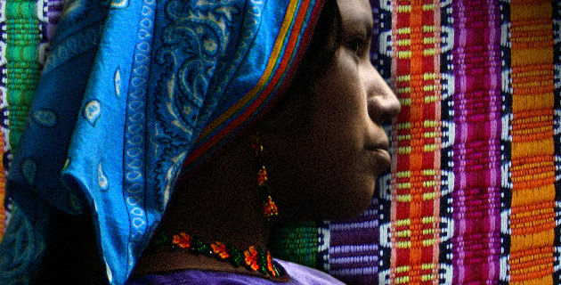 Nadxiieli: Amor en México