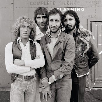 Banda - The Who