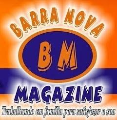 Barra Nova Magazine