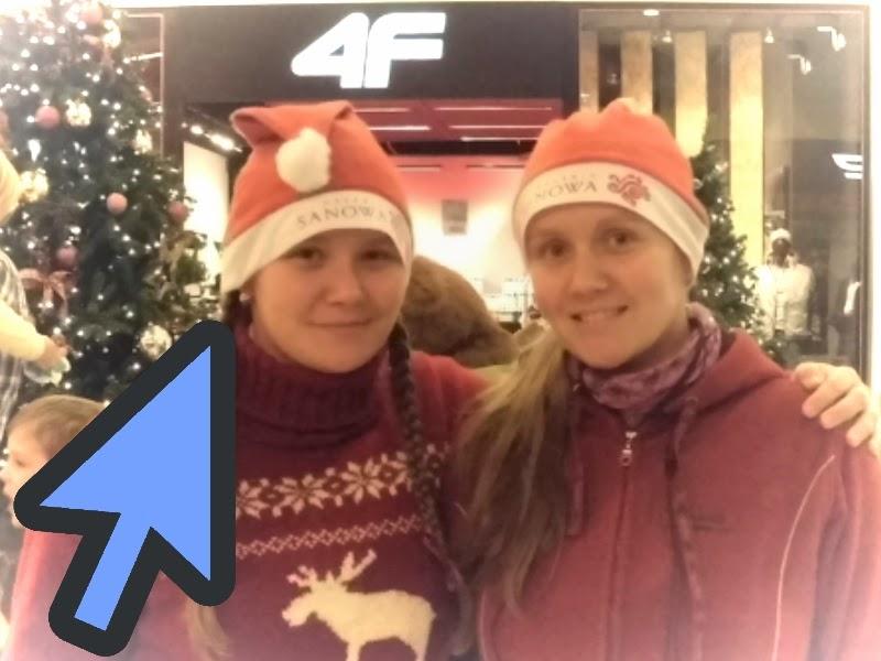 1. The Santa Claus Run