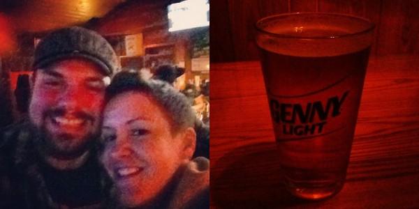 at TP's Irish Pub, Rochester NY