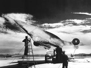 Pesawat mata-mata Amerikaserikat A-12