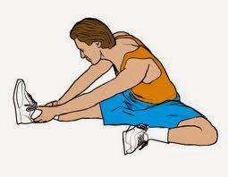 Mempersiapkan Tulang Dan Otot