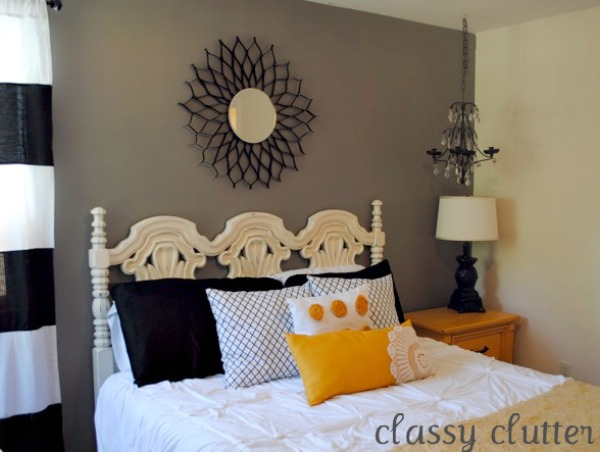 Spray Painting Faqs And My Favorite Projects Classy Clutter