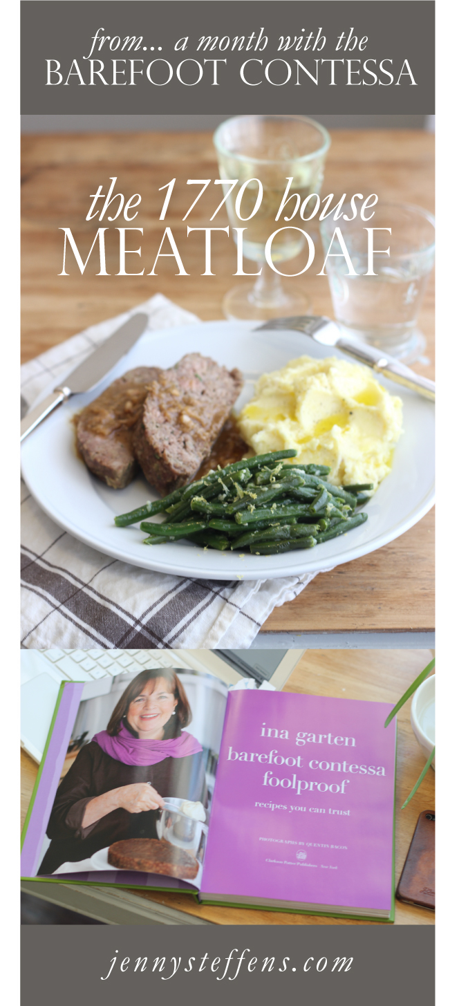 Barefoot Contessa Meatloaf Custom Of Barefoot Contessa Meatloaf 1770 Photos