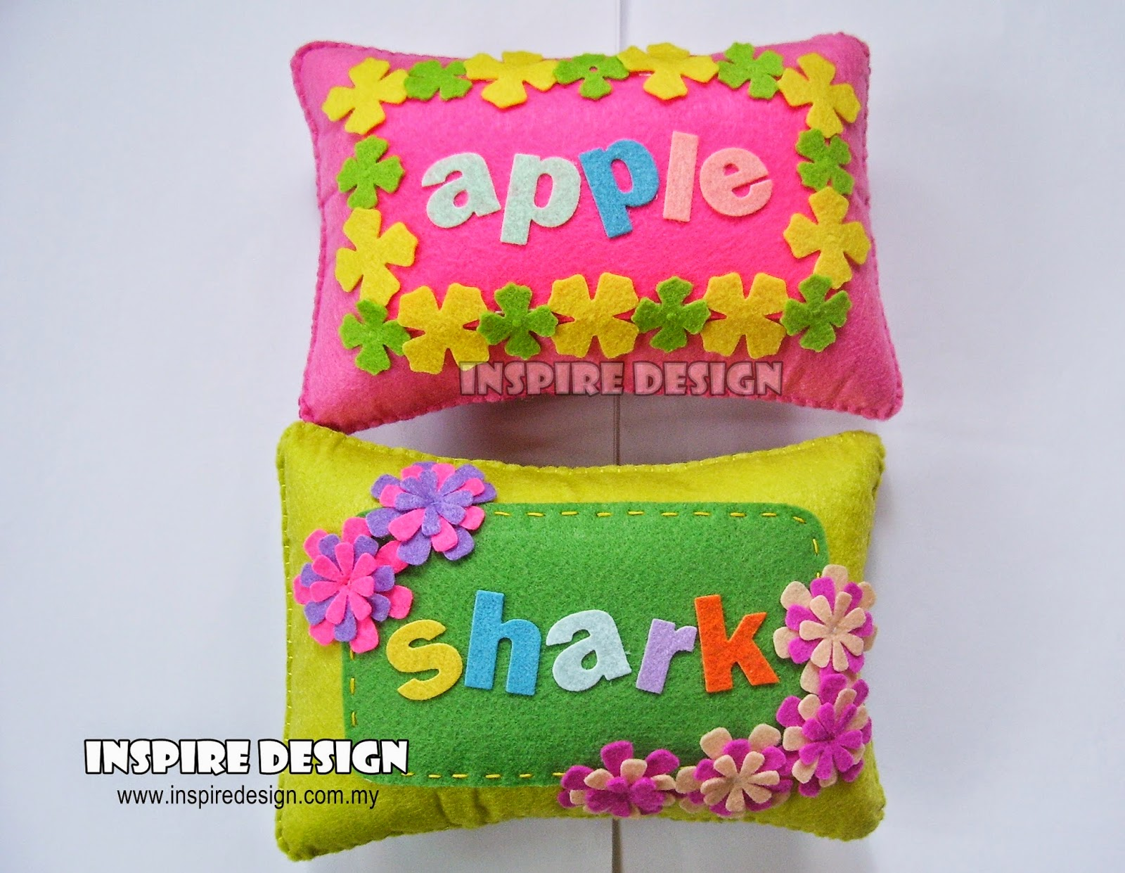 Lagi Mini Bantal