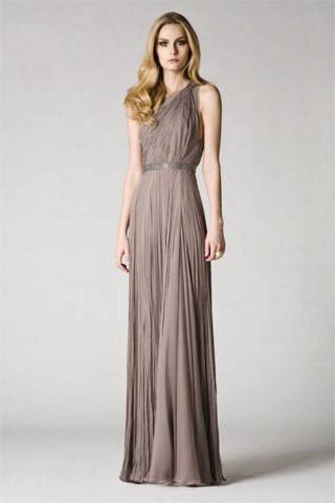 Платья вечерние длинные греческий стиль