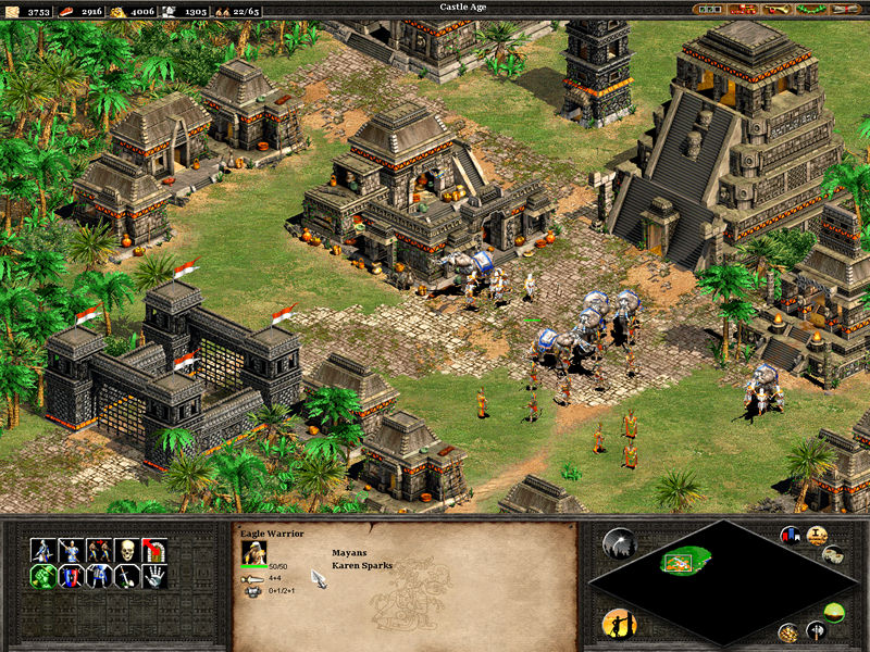 descargar age of empires 2 completo
