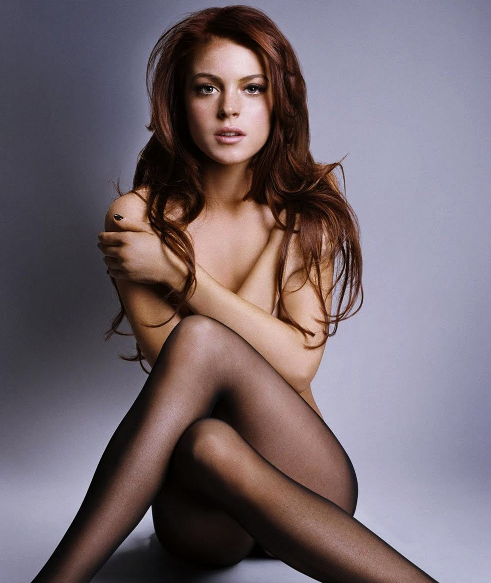 image Lindsay lohan as sexy hermiona from harry potter