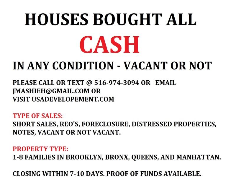Jeremy Brandt - We Buy Houses Cash - House Information Center