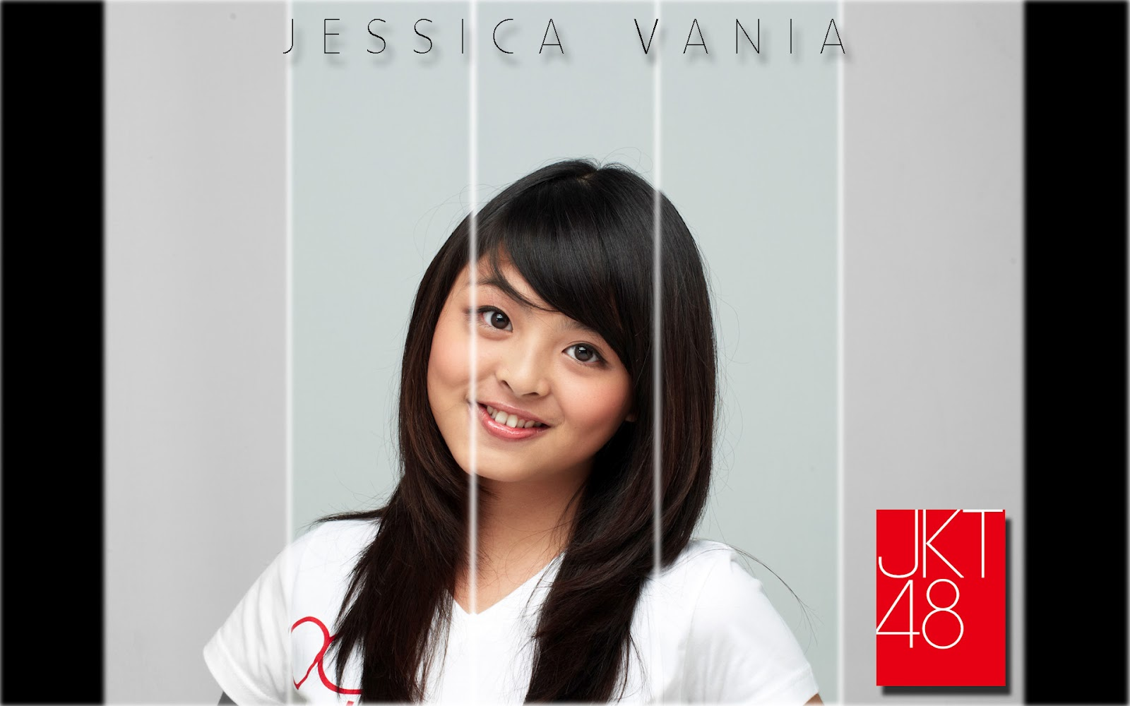 Wallpaper Jeje JKT48