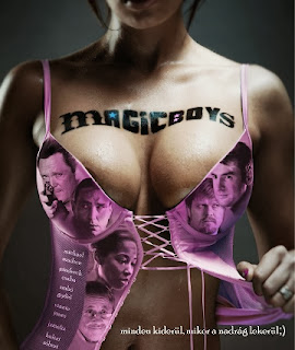 Magic Boys – 2012