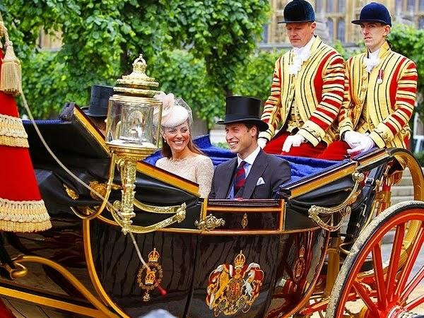 Princezna Anglická