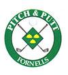 Logo P&P Fornells