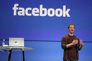Pencipta Facebook adalah Mark Zuckerberg