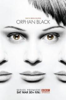 Orphan Black - Orphan Black (2013)