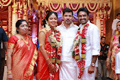 Amala Paul Al Vijay wedding Photos gallery-thumbnail-5