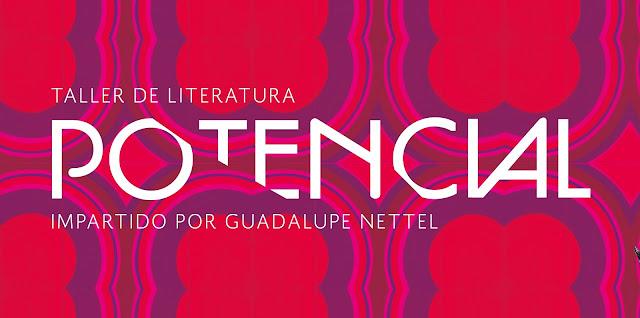 Taller de Literatura Potencial en el Centro Cultural Elena Garro