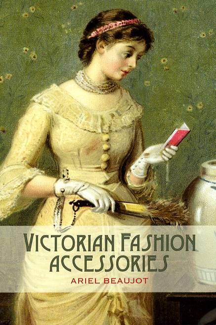 victoiran era fashion essay