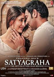Satyagraha 2013 Indian Online