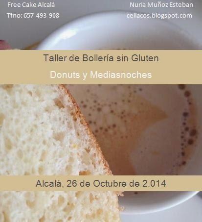 Talleres Otoño 2014