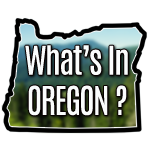 What's In Oregon