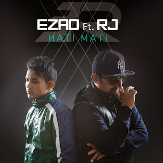 Ezad (Exists) feat. RJ - Hati Mati MP3