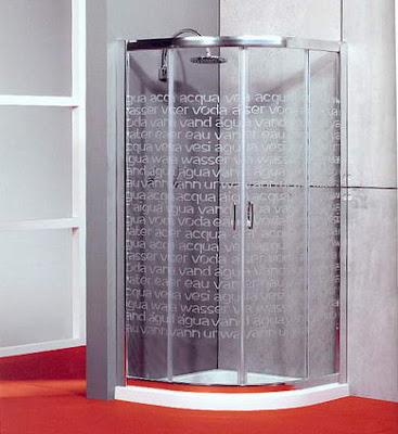 Cerrajeria ramajo mamparas de ba o y ducha con cristal - Mamparas cristal templado ...